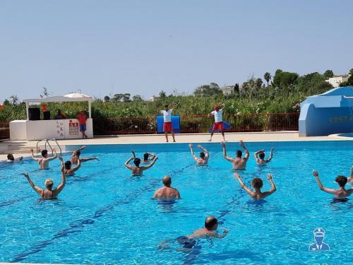 sincral luglio 202101Costanza Sharm Club