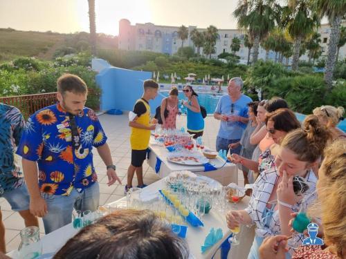 sincral luglio 202113Costanza Sharm Club