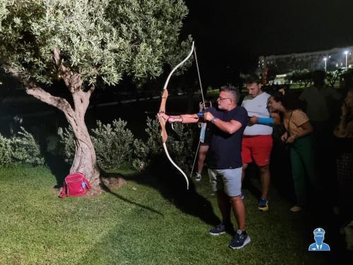 sincral luglio 202116Costanza Sharm Club