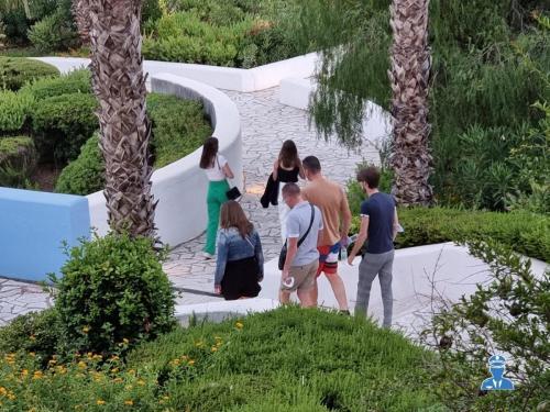 sincral luglio 202117Costanza Sharm Club