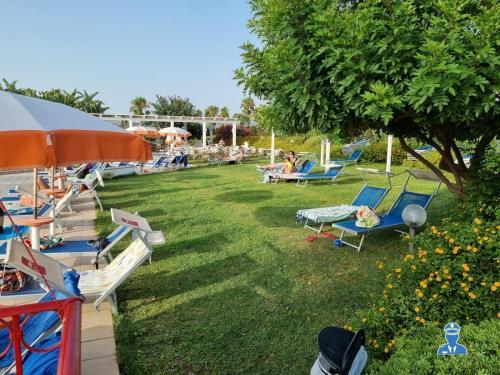 sincral luglio 202119Costanza Sharm Club
