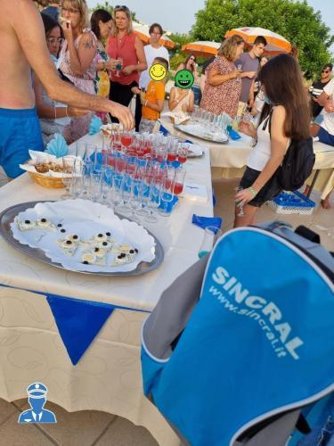 sincral luglio 202125Costanza Sharm Club