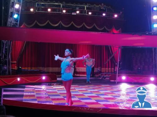 Domenica al circo12