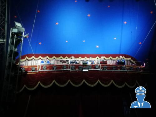 Domenica al circo13