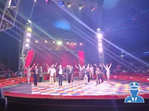 Domenica al circo16