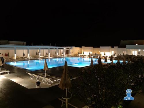 Sincral Pollina Resort10
