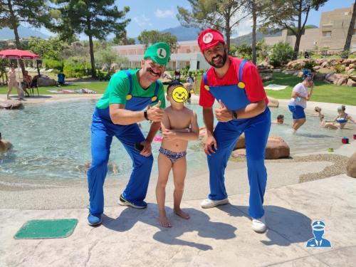 Sincral Pollina Resort16