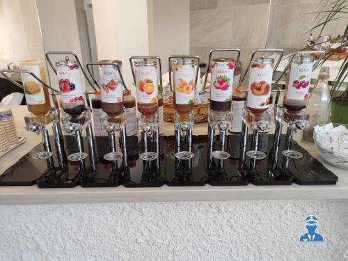 Sincral Pollina Resort19