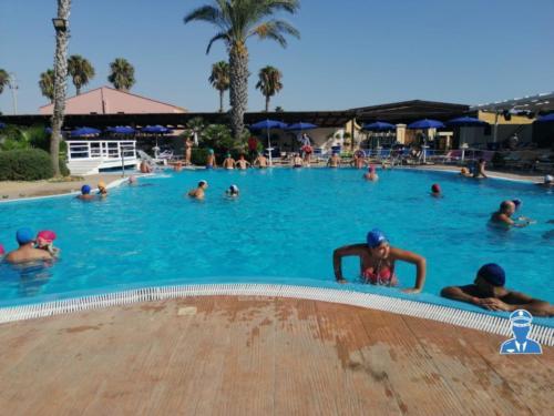 weekend delfino beach Sincral 2020 05