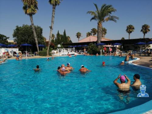 Vacanze con Sincral presso il Delfino Beach 2020