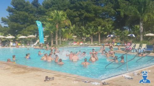 Estate 2020. Weekend di Agosto presso il l'oasi di Selinunte