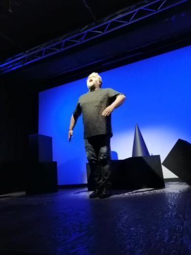 Spettacolo teatrale di Ernesto Maria Ponte