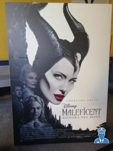 Proiezione film Maleficent